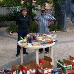 Garage Sale brings a community together