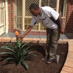 Patience has paid off for Dieudonne and his family