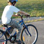 15 kid's bikes to be won