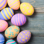 Our offices will be closed over Easter