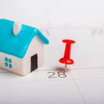 Change to notice period for rent increases