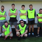 Residents kicking goals with Reclink