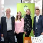 Joondalup community representatives enjoy morning tea with staff
