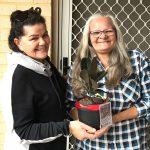 Celebrating NAIDOC Week with tenants