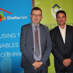 Homelessness Week event provides worldly insights to WA sector
