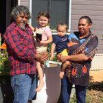 Taking steps toward home ownership